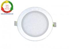 Đèn âm trần mỏng LED 12V 02